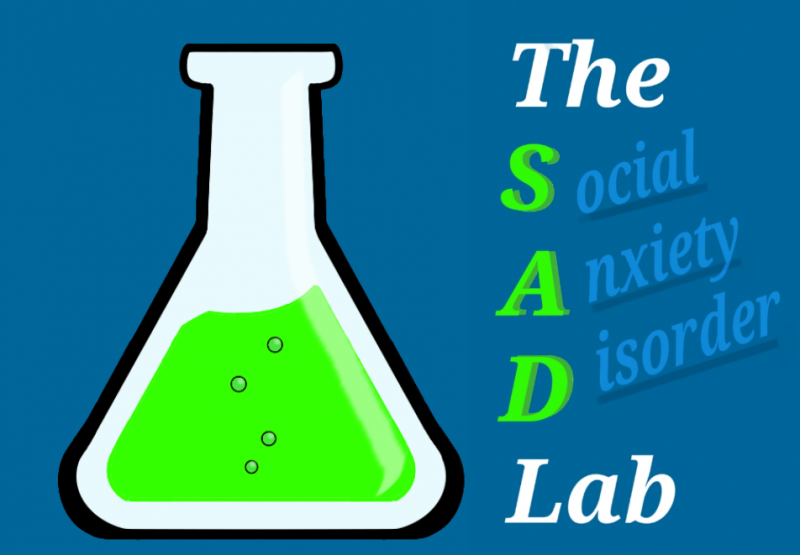 The Social Anxiety Lab